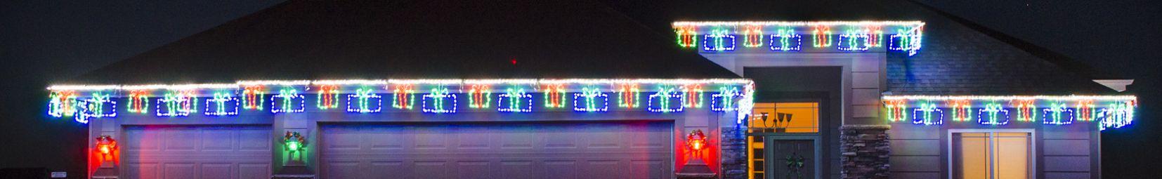 LED Gift Boxes