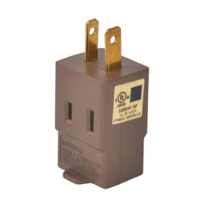 Adapter 3-way cube
