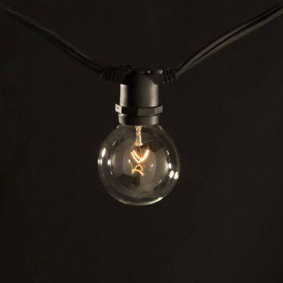 G50 Clear Bulbs - G50CL