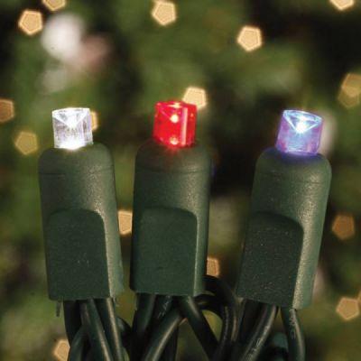 LED Concave Light Set, 4