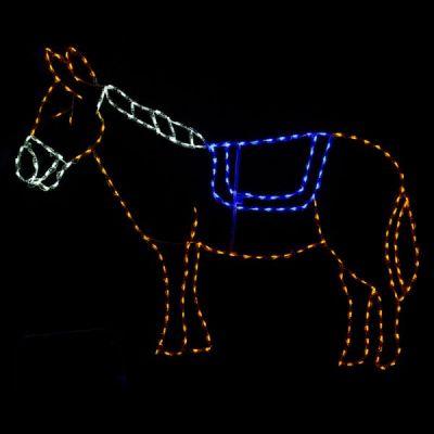 LED Donkey