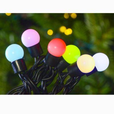 LED G15 Light Strand (Color Changing)