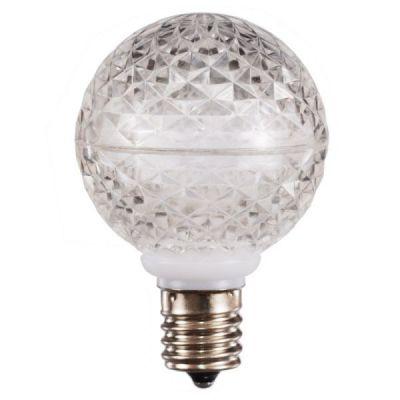 LED G50 Bulb (White)