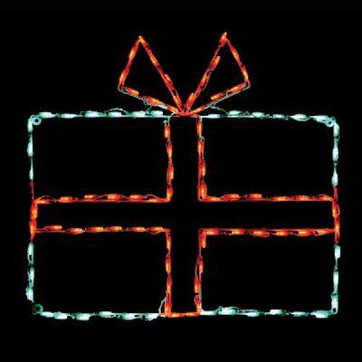 LED Gift Box (Large)