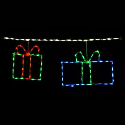 LED Gift Box Linkable