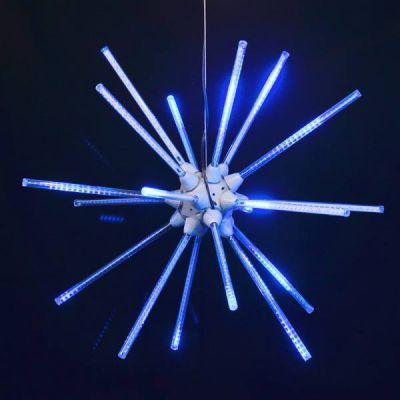 LED Animated Starburst 24