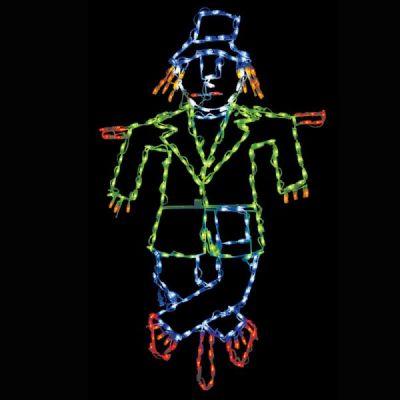 LED Scarecrow