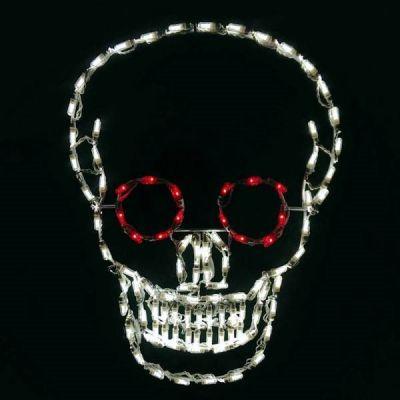 LED Skull