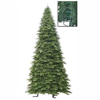 LED-SPT20 - 20' Sierra Panel Tree w/ 1,395 C7 LED Lights