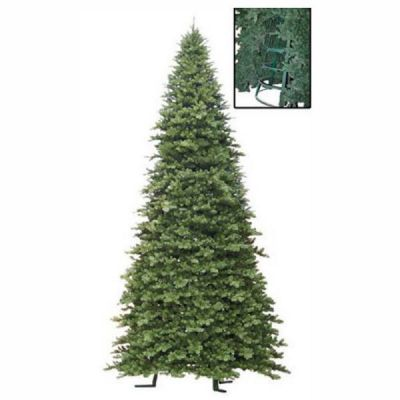LED-SPT235 - 23.5' Sierra Panel Tree w/ 2,000 C7 LED Lights