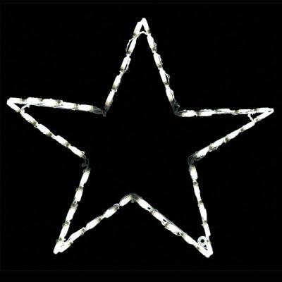LED Star White