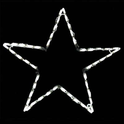 LED Star White