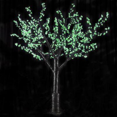 Cherry Blossom Tree 8' Green