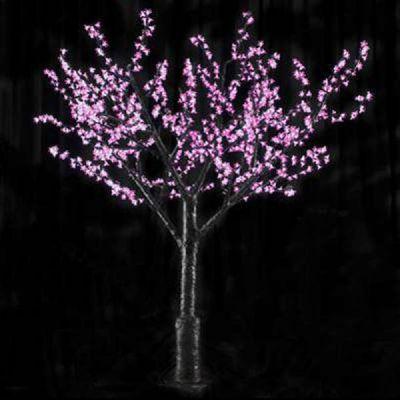 Cherry Blossom Tree 8' Pink
