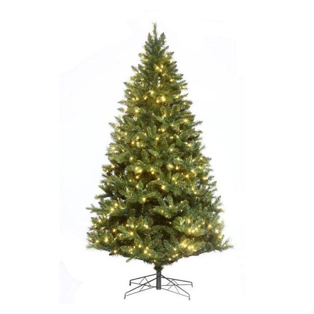 7.5' Mixed Noble Tree