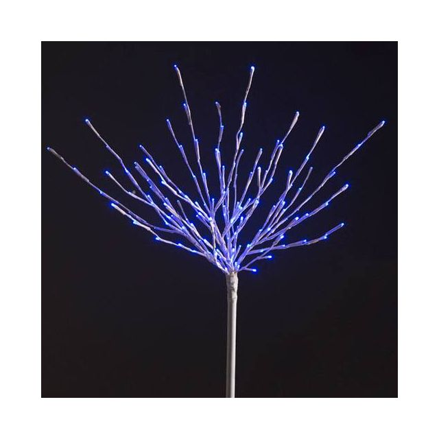 "LED 36"" Light Burst (Blue)"