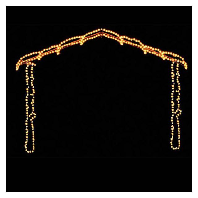 LED Nativity Scene Hu