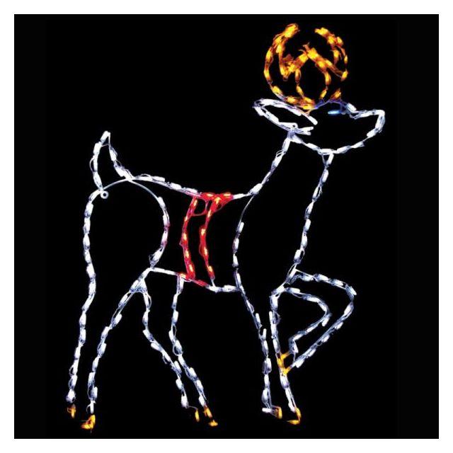 LED Reindee