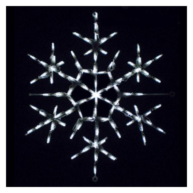 LED Snowflak