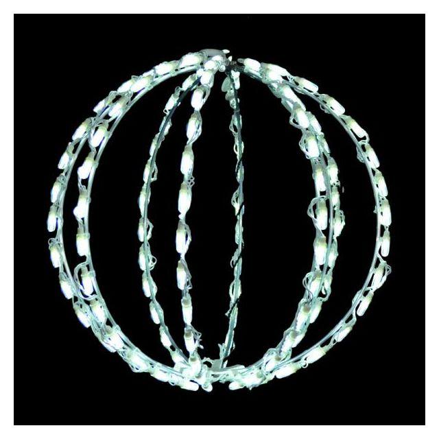 """LED Sphere 20"""" White"""