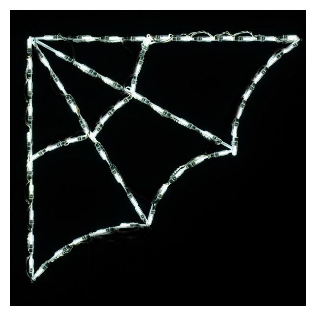 LED Small Corner Web