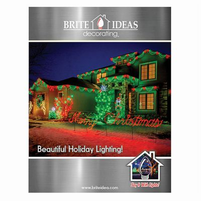 2020 Brite Ideas Catalog - Case of 50