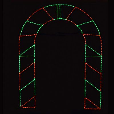 Archway Red/green