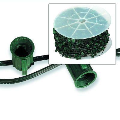 C9 SPT1 Green Cord 24