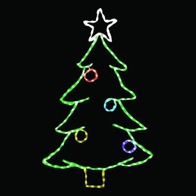 LED-CT64 - LED Christmas Tree
