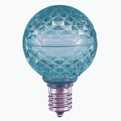 LED G50 Bulb (Ice Blue)