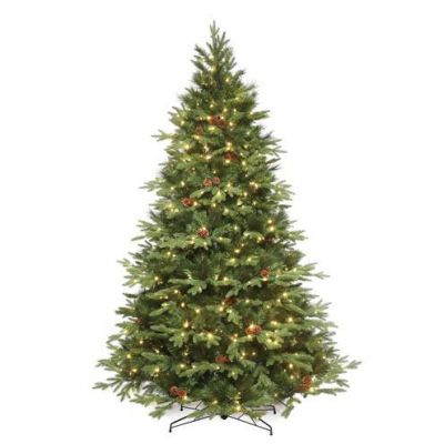 12' Mixed Noble Tree