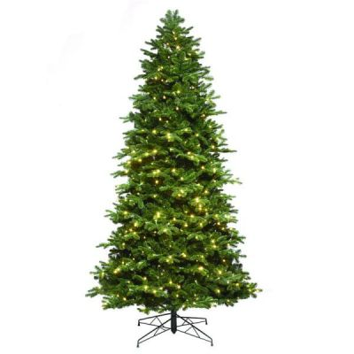 7.5' Noble Fir Tree (Full)