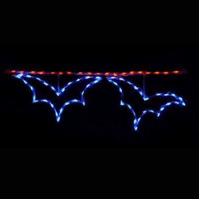 LED Bat Linkable