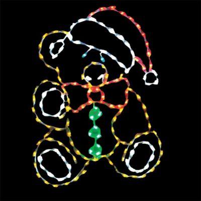 LED Bear