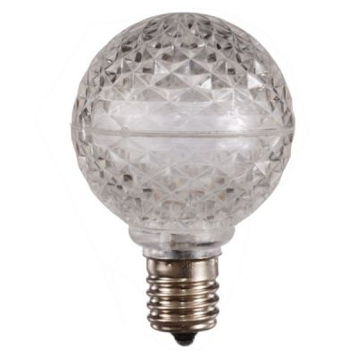LED G50 Bulb (Warm White)