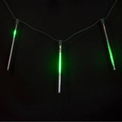 LED Meteor Light 30CM (Green)