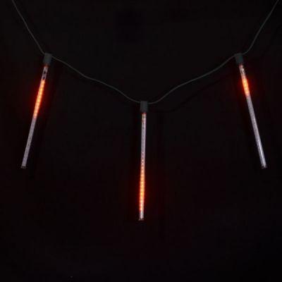 LED Meteor Light 30CM (Orange)