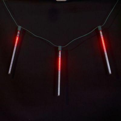 LED Meteor Light 30CM (Red)