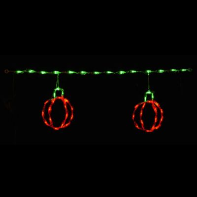 LED Pumpkin Linkable