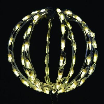LED Sphere 12