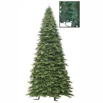 LED-SPT20 - 20' Sierra Panel Tree w/ 1,395 C7 LED Lights