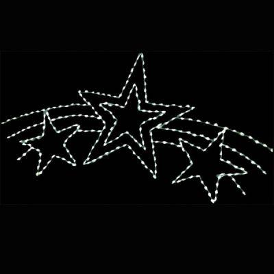 LED Star Banner