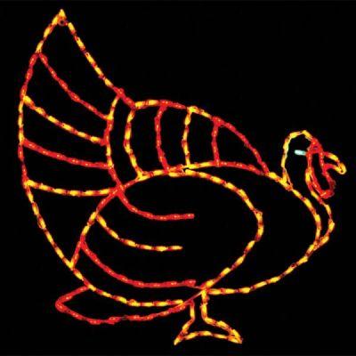 LED Turkey