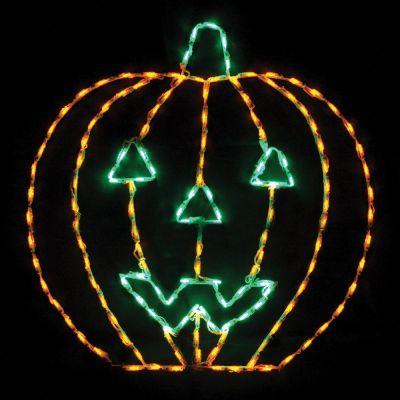 LED Jack o Lantern