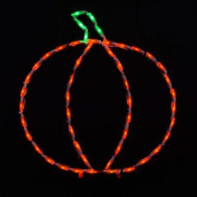 LED Pumpkin Large