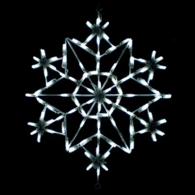 LED Snowflake 3 (White)
