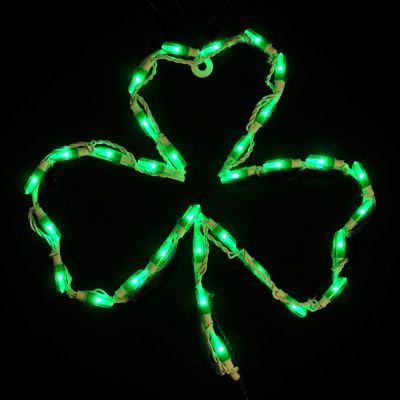 LED Shamrock (Small)