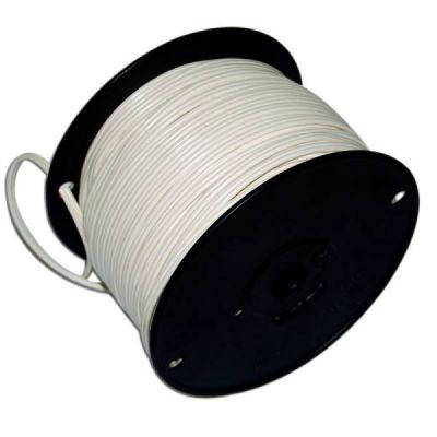 White cording (No Sockets)