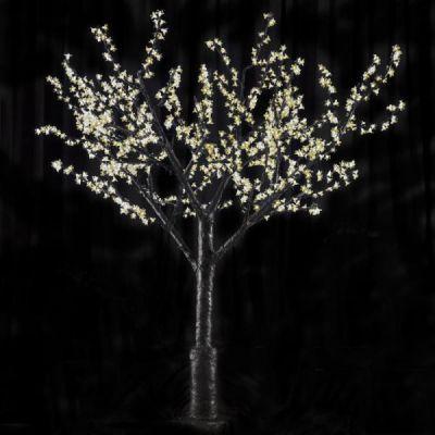 Cherry Blossom Tree 8' Warm White